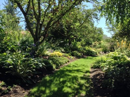 Sebright Gardens Photo