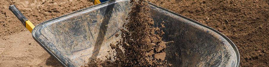 Quality Soil