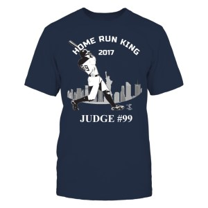 Aaron Judge,Home Run King 2017, #99