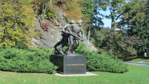 United States Military Academy at West Point, NY
