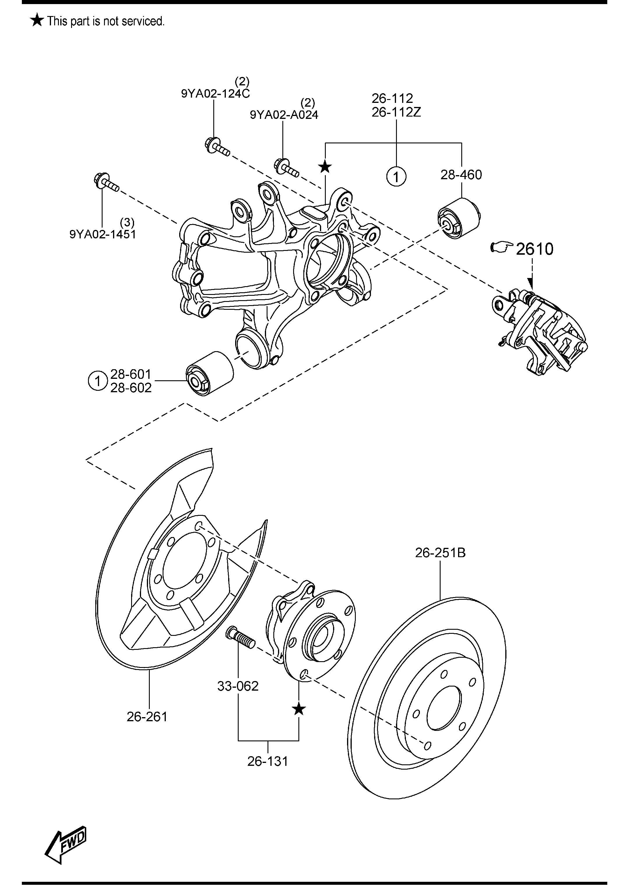 Diagram Wiring Diagram Mazda 6 Espa Ol Full Version