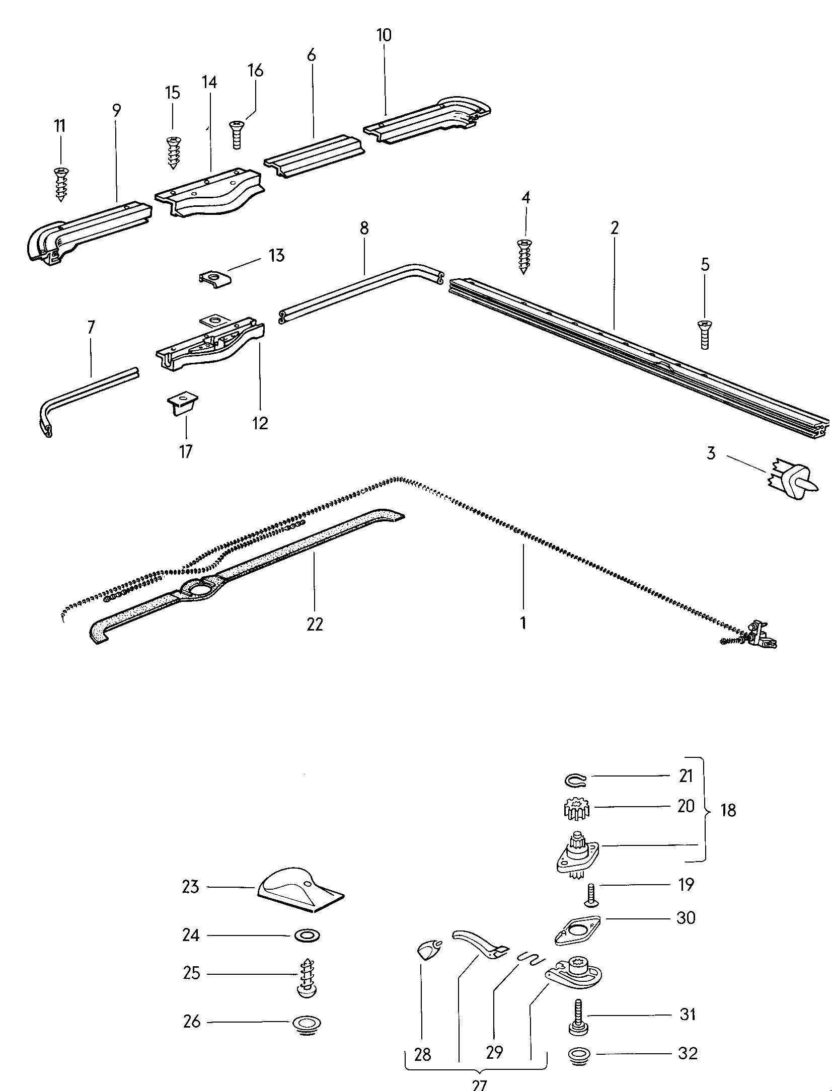 Vw Type 2 Heater | Wiring Diagram Database