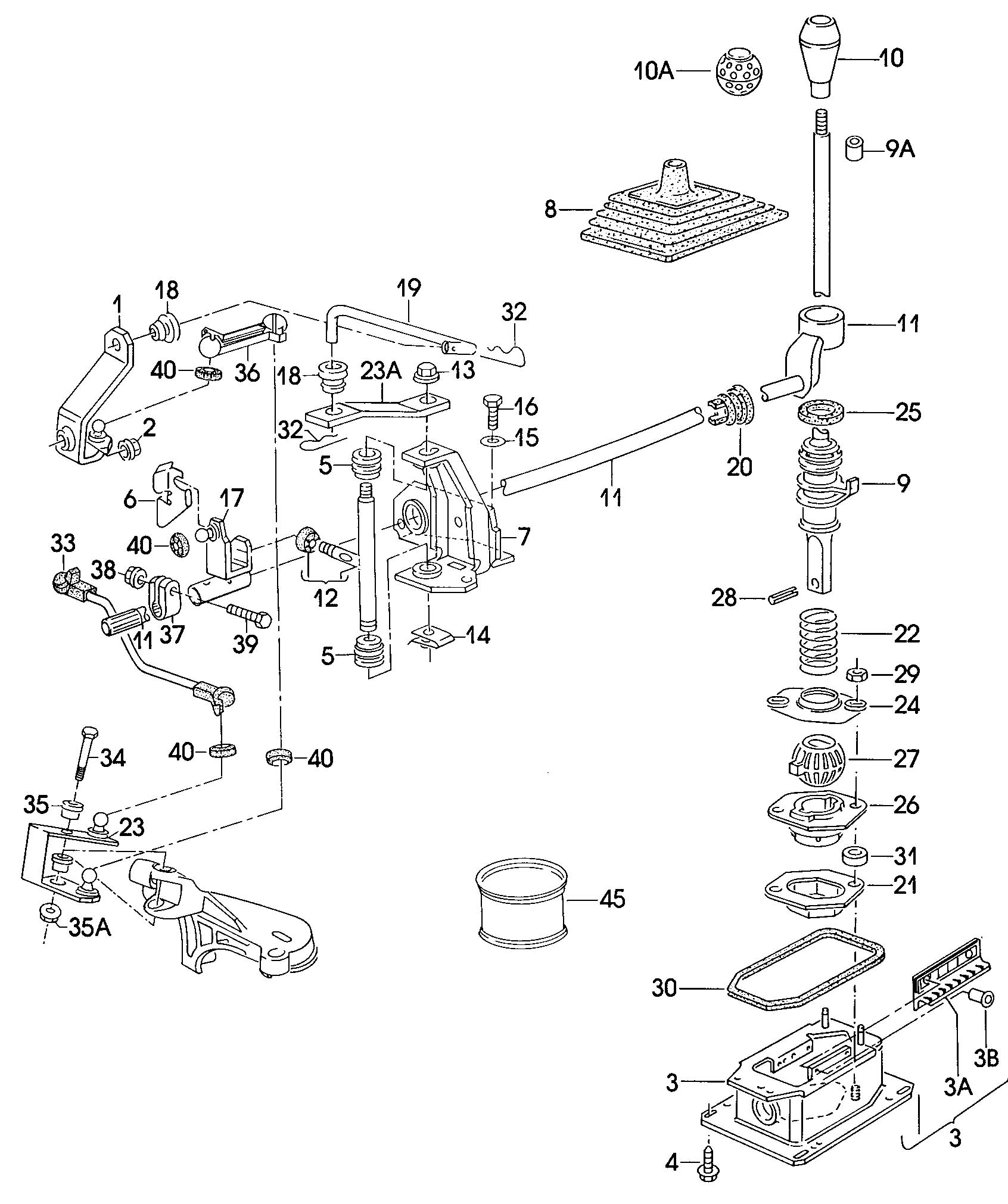 2008 Vw Gti Wiring Diagram