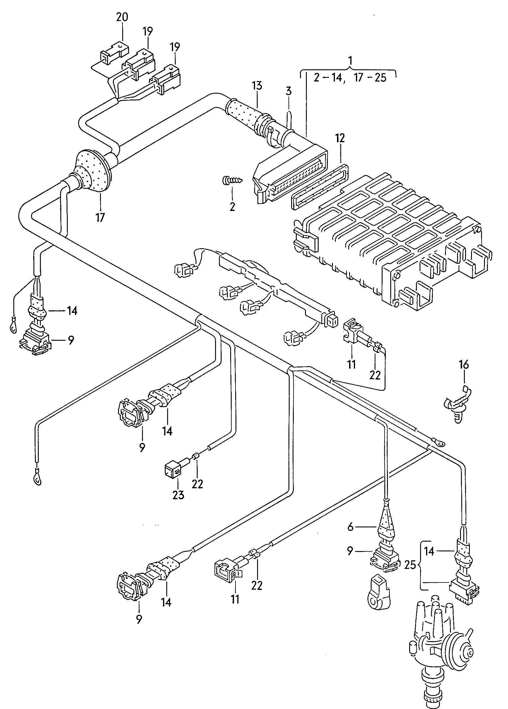 Honda Civic Dx Fuse Diagram