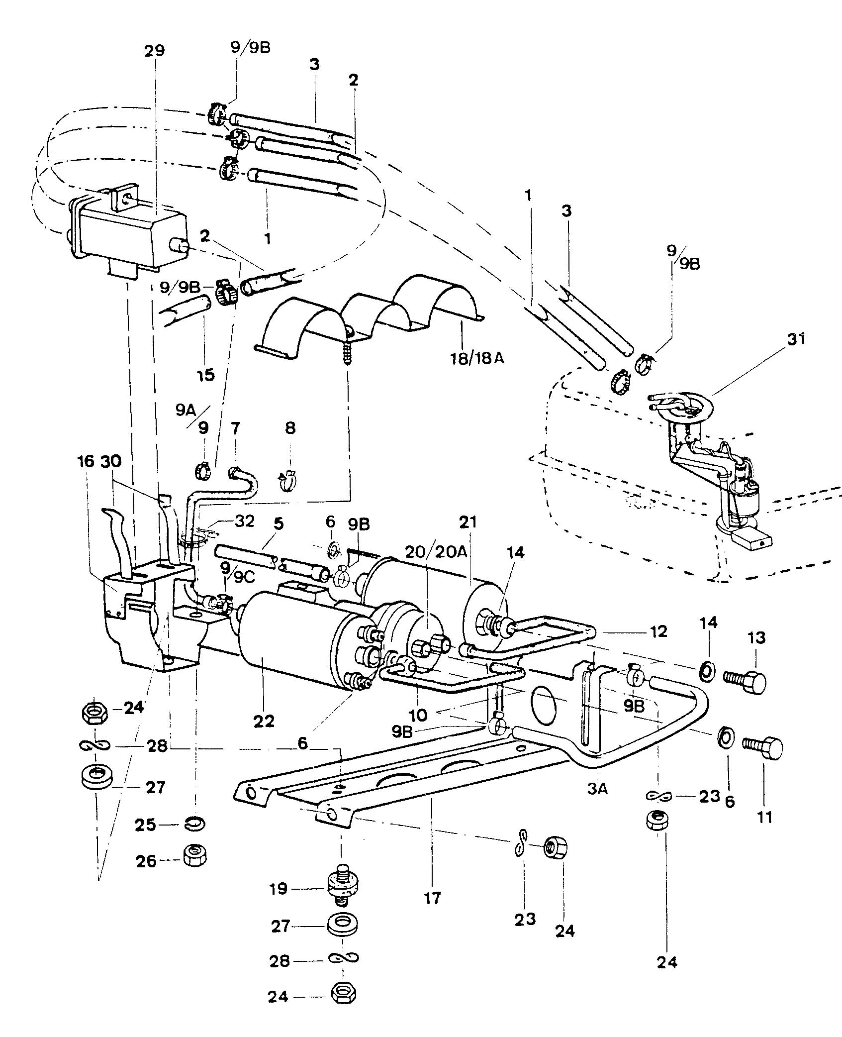 1987 Par Car Wiring Diagram
