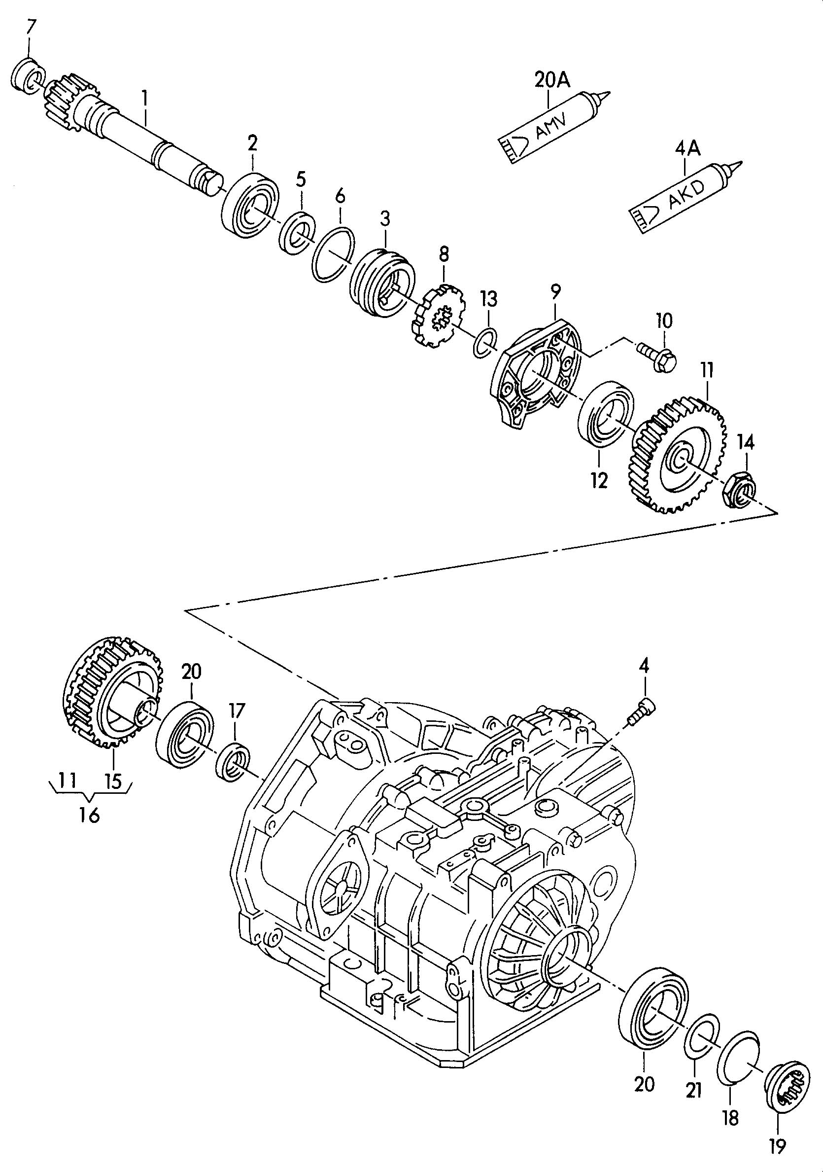 tags: #2001 vw jetta vr6 transmission diagrams#volkswagen rebuilt  transmission#1999 vw beetle 2#two speed manual transmission#volkswagen  jetta transmission