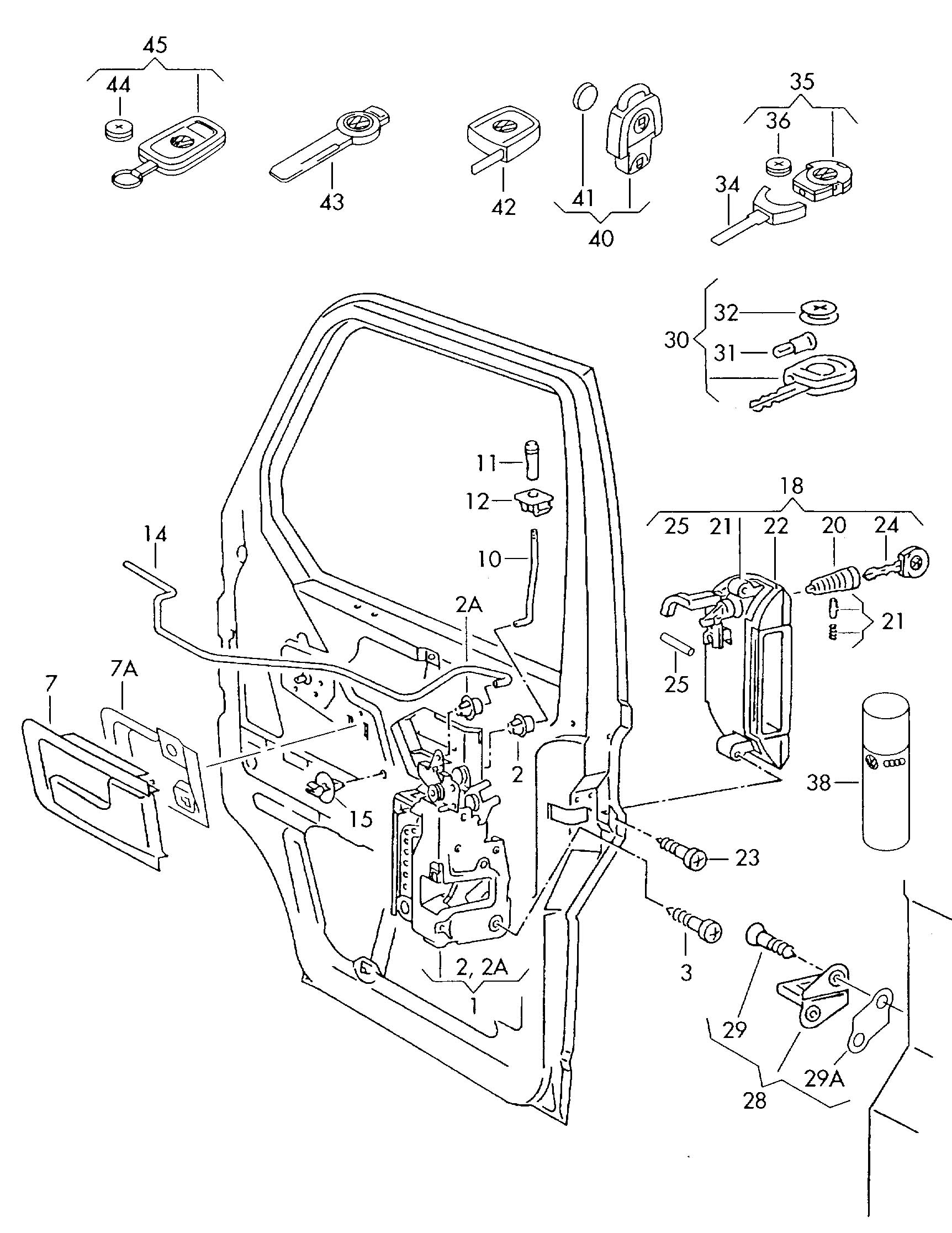 Vw Bug Dashboard Wiring