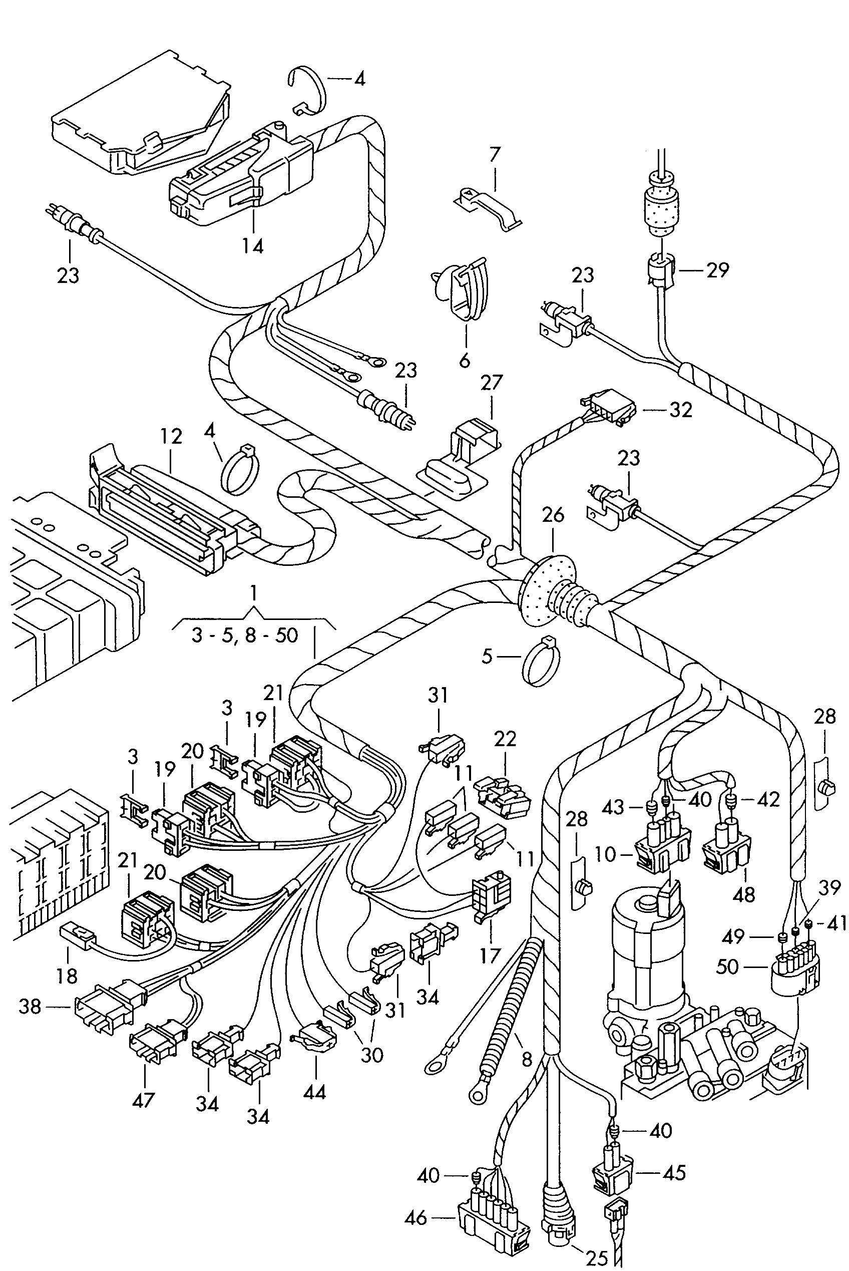 Diagram Volkswagen Tiguan Engine Diagram Full