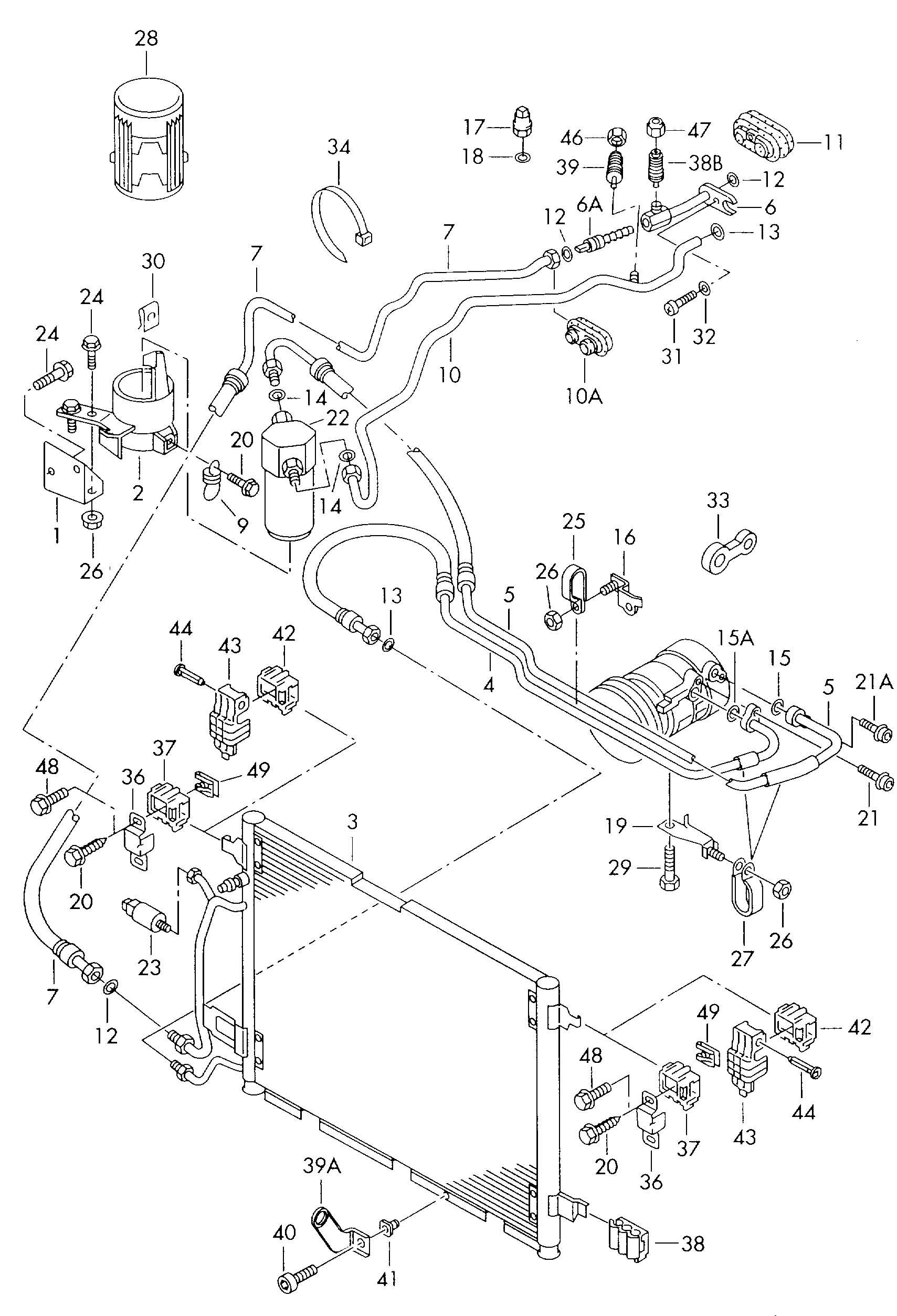 Vw Temp Sensor | Wiring Diagram Database