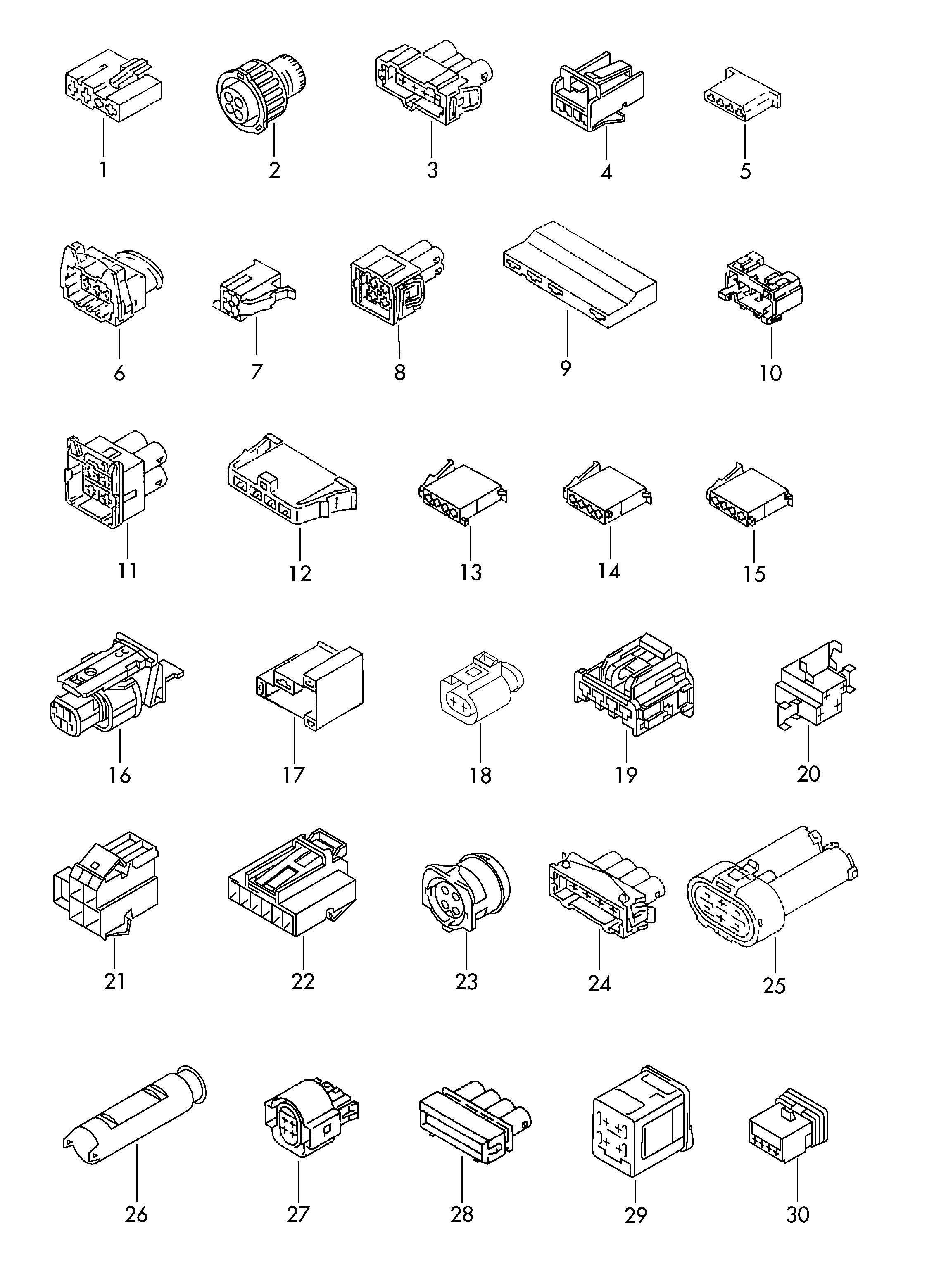 Vw Touareg Wiring Diagrams