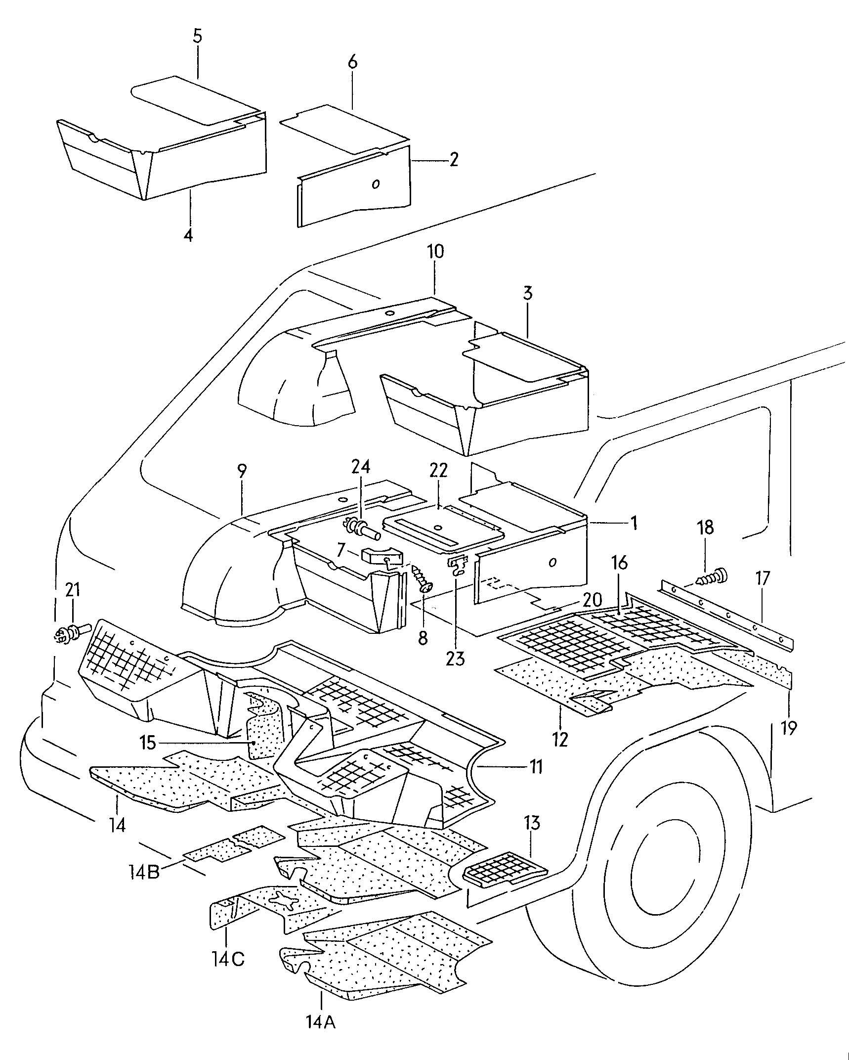 Porsche Boxster Fuse Panel Fuse Box Location On