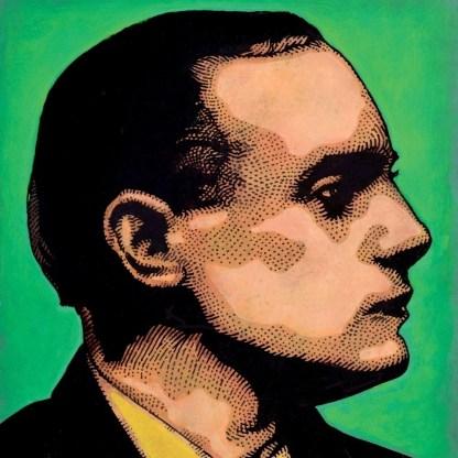 Padraic Pearse, Irish Revolutionaries, Irish revolutionary, Jim FitzPatrick, Ireland, Easter 1916, Easter Rising