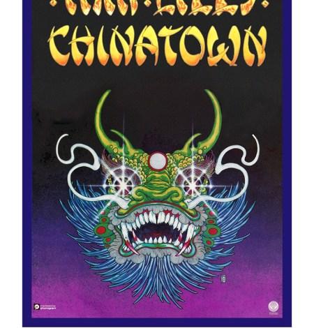 Thin Lizzy, Jim FitzPatrick, , Philip Lynott, Philo, Lizzy, Thin Lizzy Albums, Thin Lizzy Album Covers, Thin Lizzy album chinatown, Thin Lizzy album artwork, Thin Lizzy band, thin lizzy art, thin lizzy artwork, thin lizzy artist