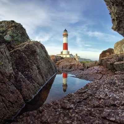 Scotland : The Coast