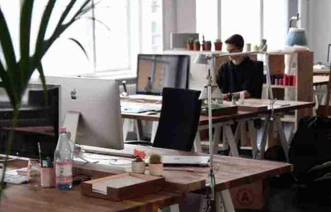 online agency