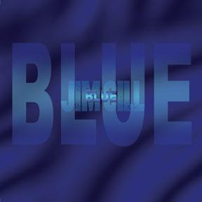 Jim Gill CD: Blue