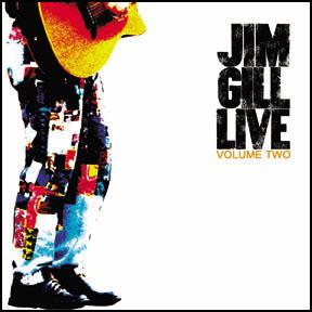 Jim Gill LIve Volume 2