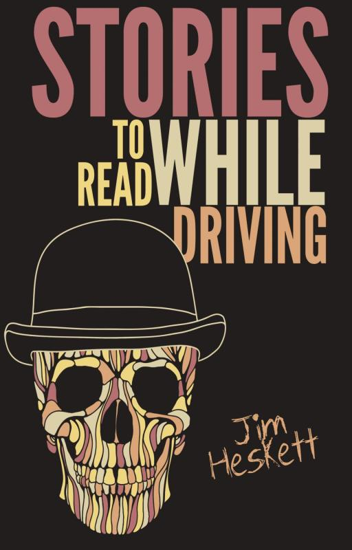 Stories to Read While Driving