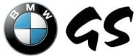 BMW GS Badge Logo