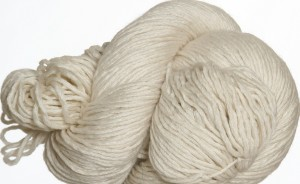 Cascade Venezia Worsted Yarn - 101 - White Heaven