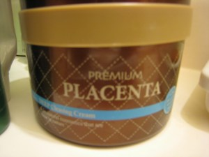 Premium Placenta