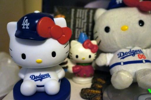Hello Kitties!