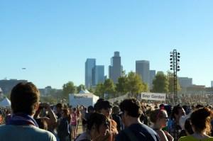 2012 FYF Fest