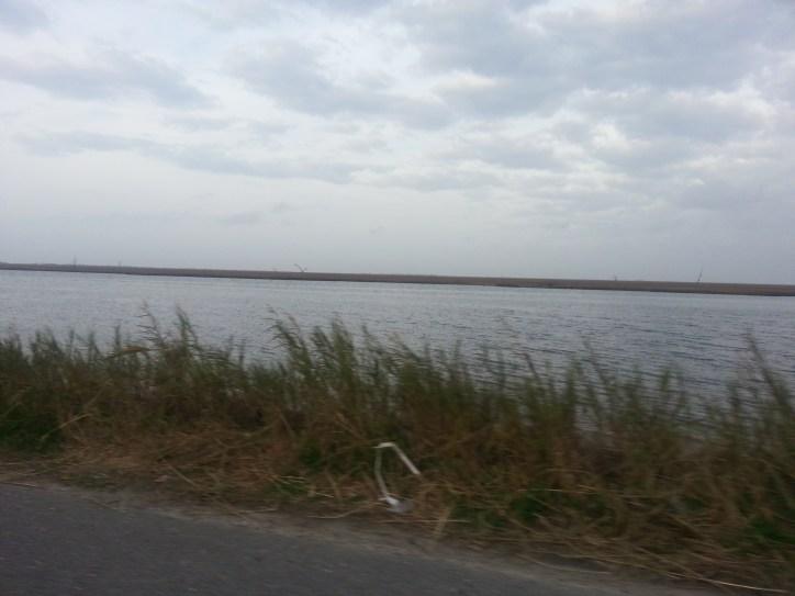 Louisiana Highway 1