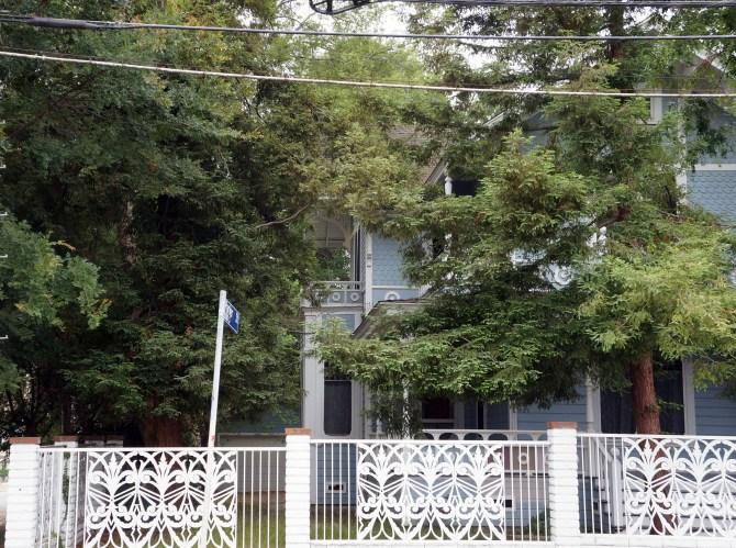 Dodson House