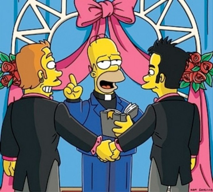 simpsons_gay_marriage