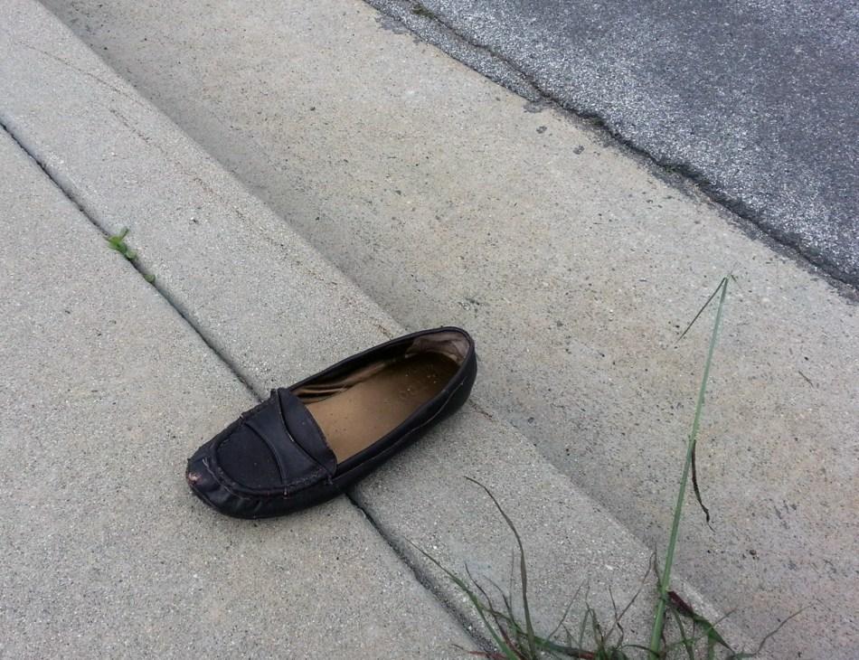 Fucking Shoe