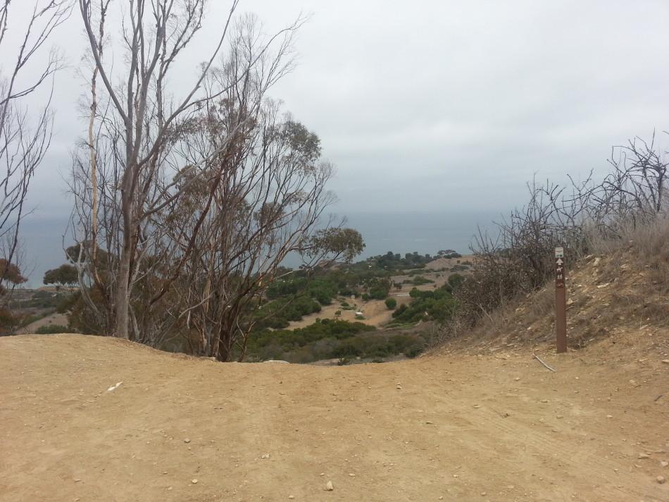 Water Tank Trail