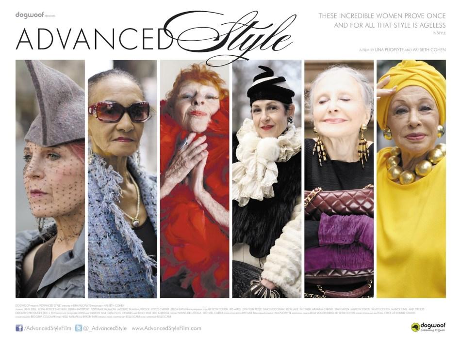 Advanced Style
