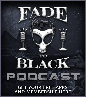 Jimmy Church's Fade TO Black Podcast
