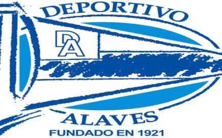 Deportivo Alavés. Et kig på klubbens historie.