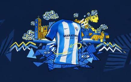 Middelmådige Málaga kæmper en hård og nærmest umulig kamp for at overleve i La Liga.