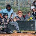 Sports Photography - Pea Ridge HS Softball