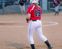 Sports Photography - Pea Ridge vs Huntsville