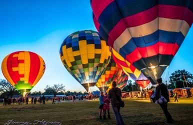 Hot Air Balloon Hot Air Balloon Festival Hot Air Balloon Festival 01121