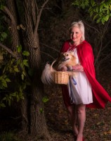 model photography Model Photography – Little Red Riding Hood Little Red Riding Hood 12