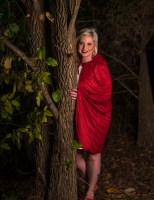 model photography Model Photography – Little Red Riding Hood Little Red Riding Hood 5