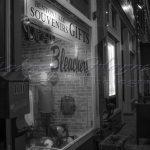 Bentonville Square Shop Window
