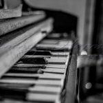 Picher Oklahoma Piano