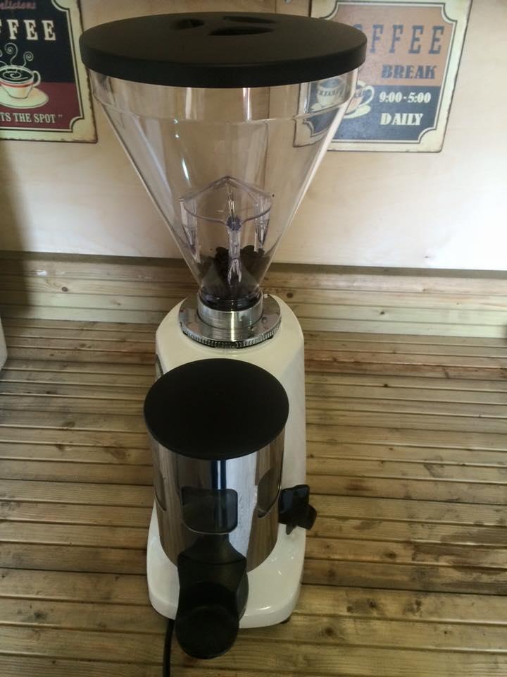 Mazzer Super Jolly Coffee Grinder -1