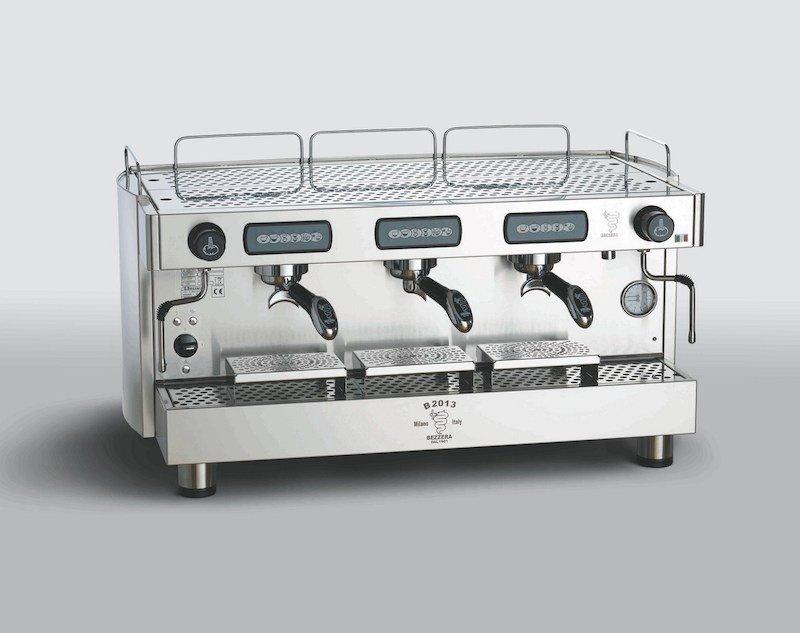 Bezzera 2013 Espresso Machine