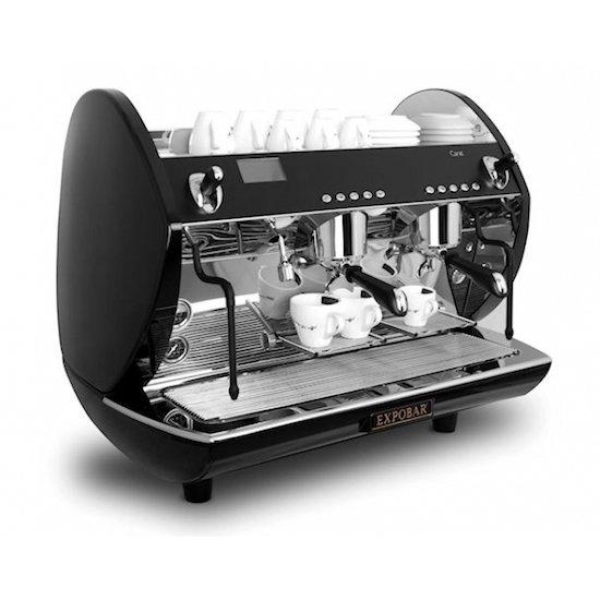 Expobar Carat PID Espresso Machine