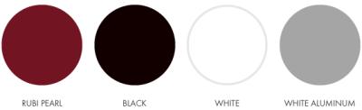 Iberital Expression Color Range