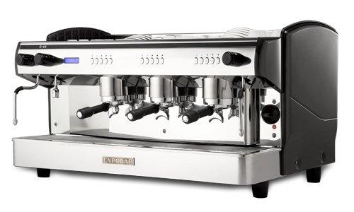 G10 3 Group Espresso Machine