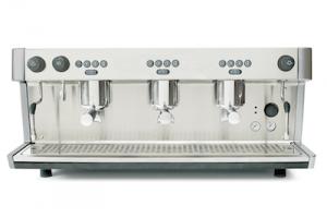 Iberital Intenz Espresso Machine