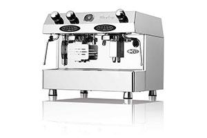 Fracino Contempo Con2E Automatic 2 group espresso machine
